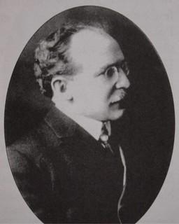 Dr J. Arthur Jarry