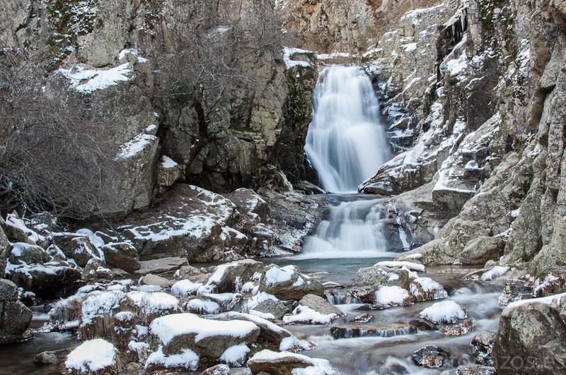 Ruta a la Cascada del Purgatorio