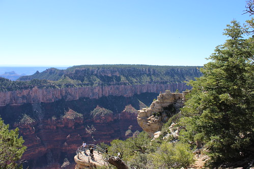 North Rim Grand Canyon T3I 090516 (151)