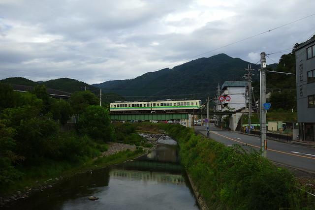 2016/09 叡山電車811-812号車 #01