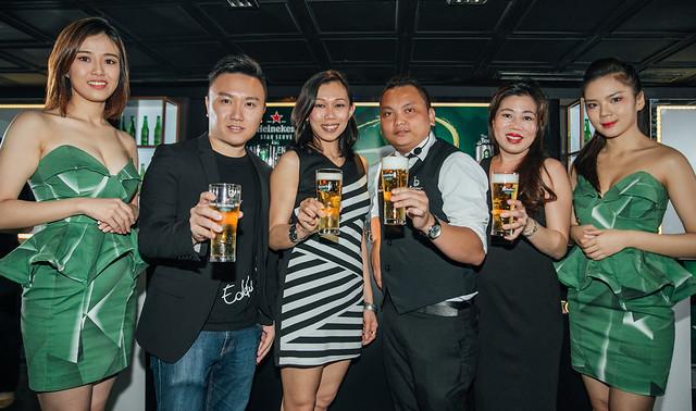 Heineken x TBF 01