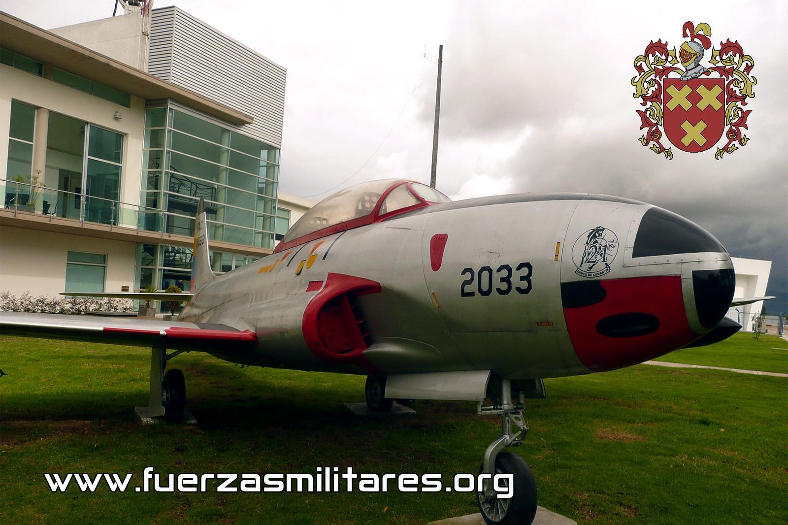 Fuerza Aérea Colombiana 29456929990_a5bdeaaace_h