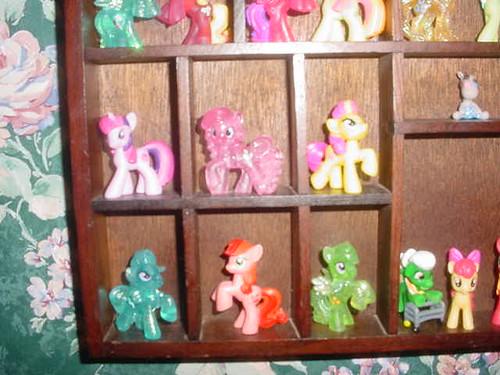 pony close up 2