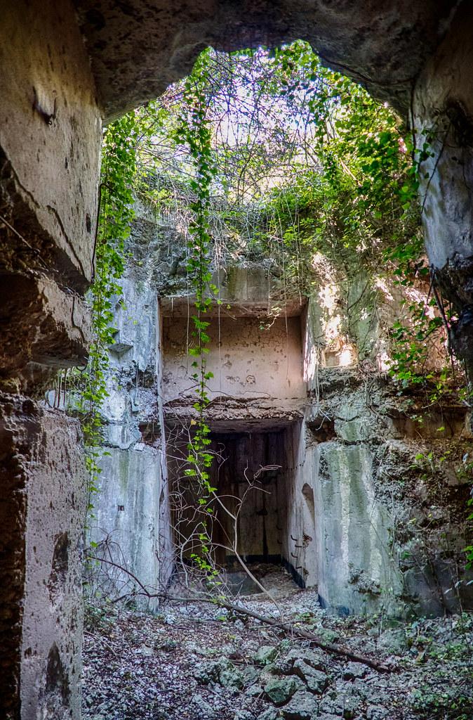 Visite du fort d'ecrouves 28947229742_58c06c2081_b