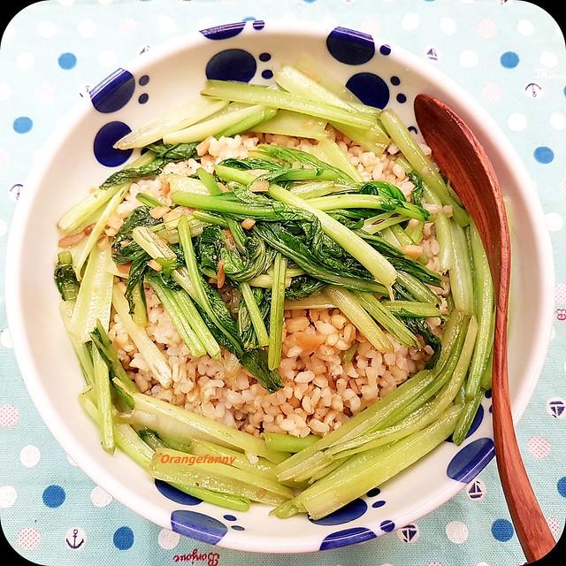 160728 鮮炒油菜丼-02