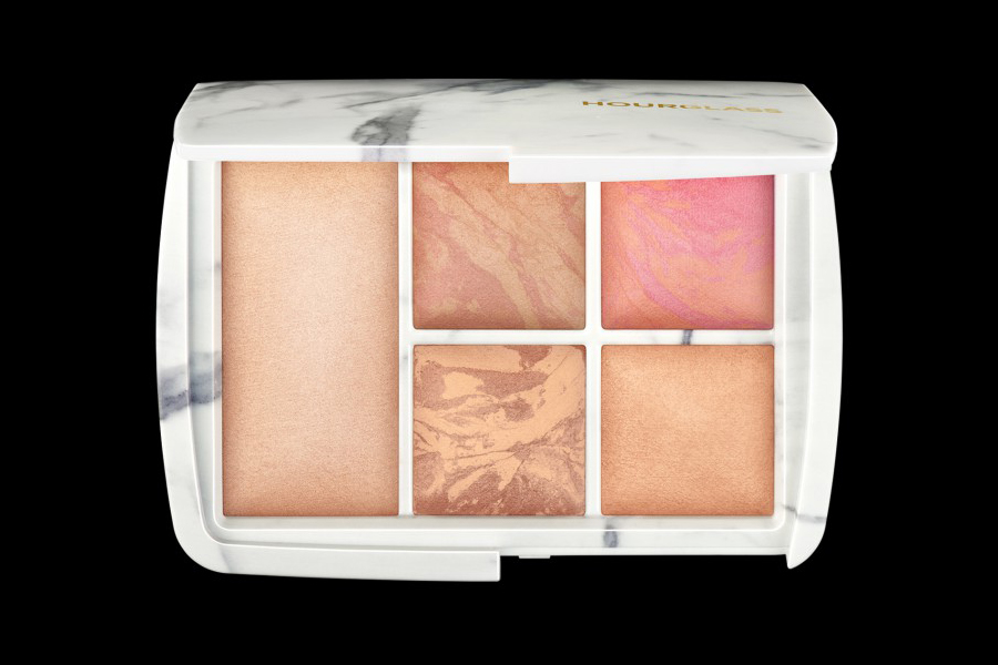 Hourglass Ambient Lighting Edit Surreal Light Palette for Holiday 2016