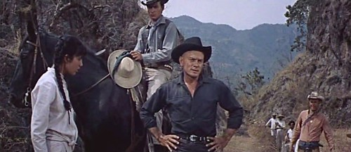 The Magnificent Seven - 1960 - screenshot 14