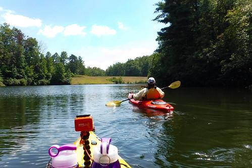 Lake Oolenoy with Ken Cothran-47