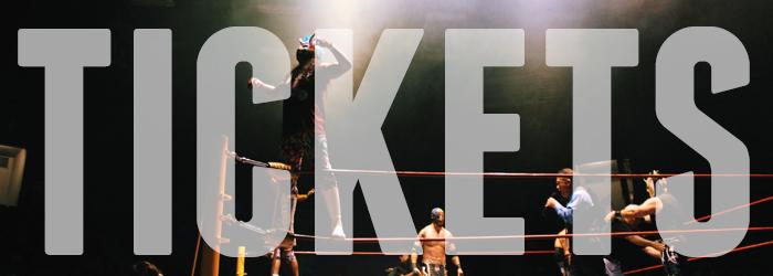 TIX lucha SEP 2016