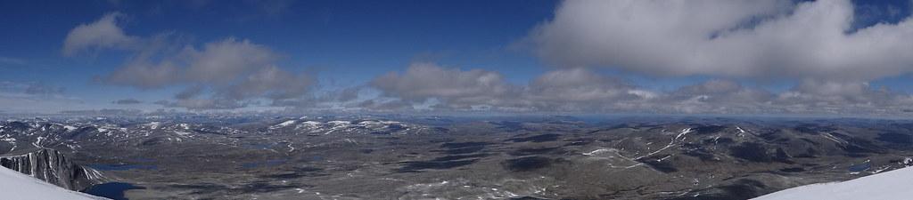 View from Snohetta