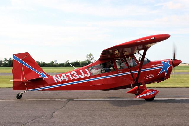 N413JJ