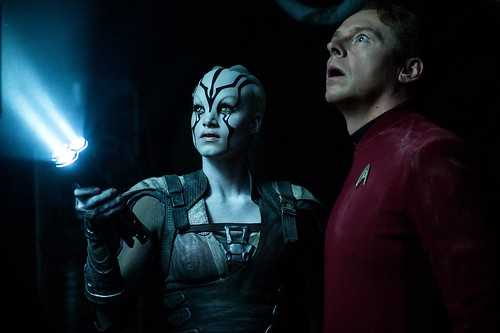 Star Trek - Beyond - screenshot 6