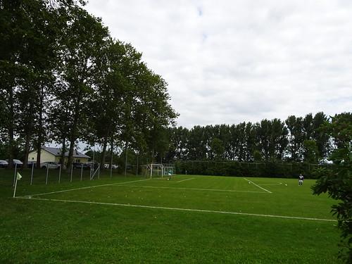 SKV Steinhagen 0:2 Polizei SV Rostock III