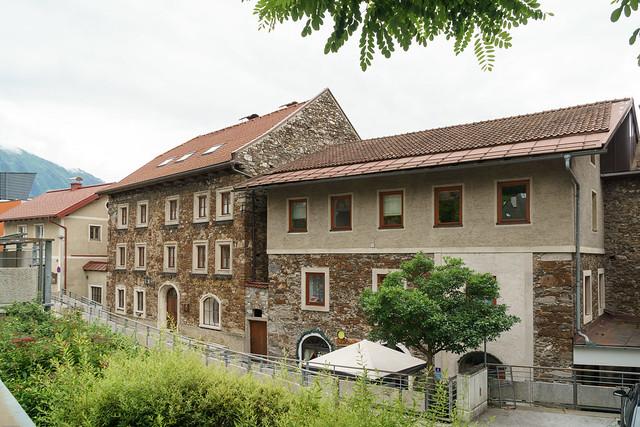 in St. Johann im Pongau
