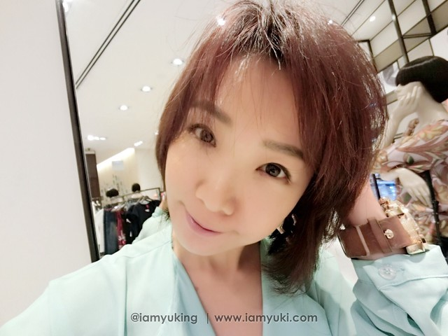 Kenjo Korean Hair Salon02Yuki Ng Hair Jun