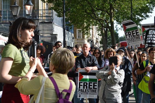 Israeli Committee Against House Demolitions UK