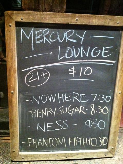 Mercury Lounge by Pirlouiiiit 09072016