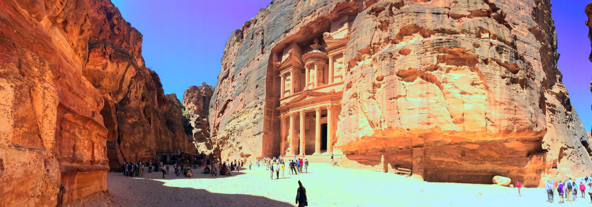 El Tesoro de Petra, Jordania petra, jordania - 28271170422 dd6e550f7d o - Petra, Jordania