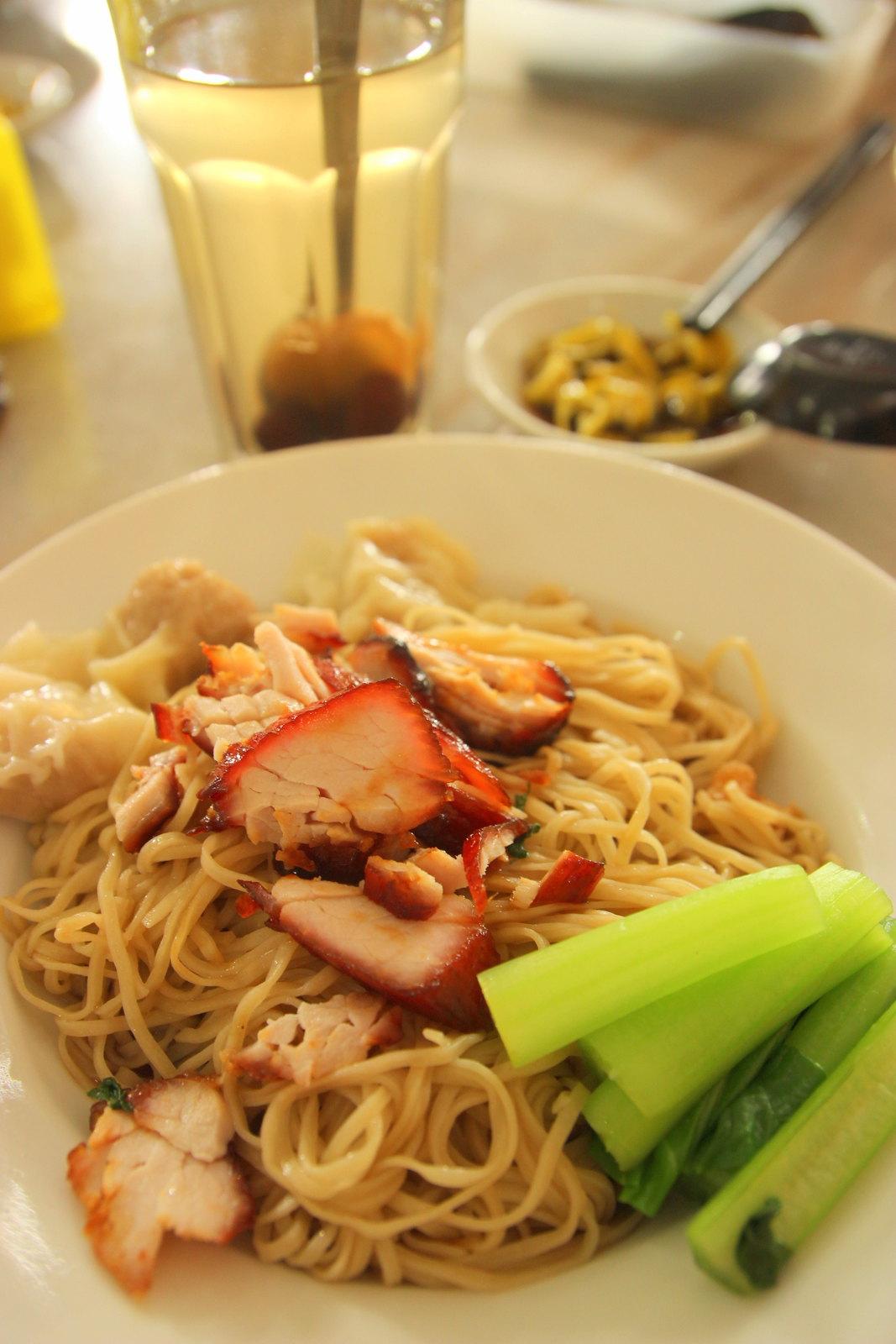 noodle history alor star