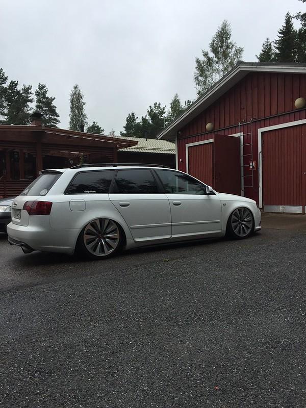 Zoml: Audi A4 B7 Avant //Mätäs Crew - Sivu 4 28873252710_44259259a6_c