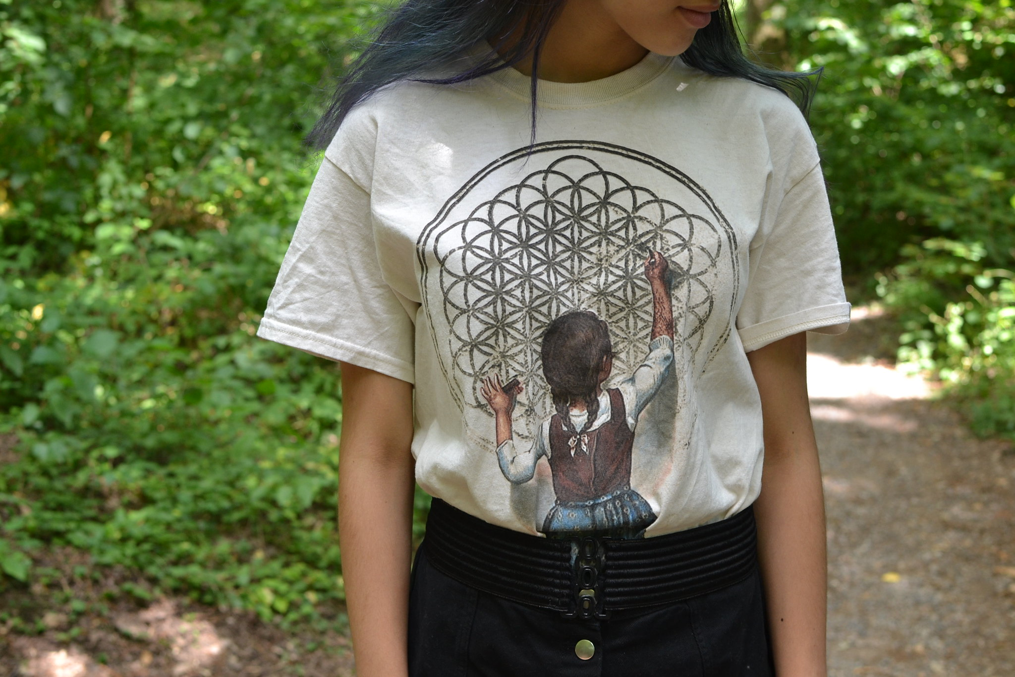 t-shirt bring me the horizon