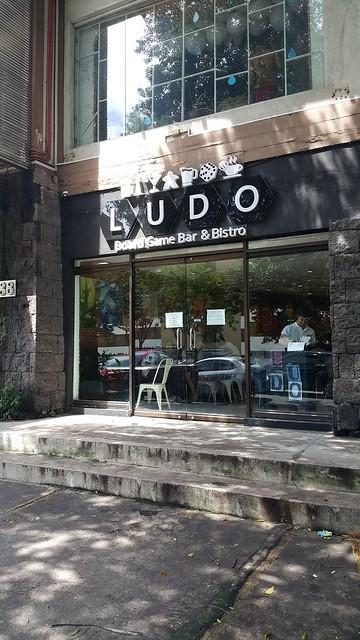 The Philippine Readers & Writers Festival + Ludo Makati