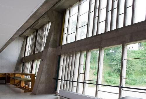 現代建築之父 Le Corbusier 柯比意 十七件建築作品 申請世界遺產成功