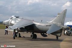 XZ440 717 - 912003 - Royal Navy - British Aerospace Sea Harrier FA2 - 041010 - Duxford - Steven Gray - DSCF3181
