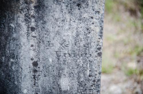 Mount Vernon Presbyterian Church and Cemetery-025