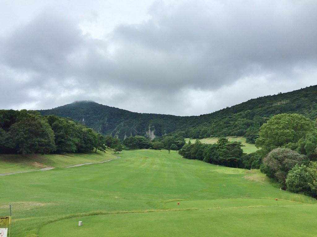 小豆島シーサイドゴルフクラブ #1