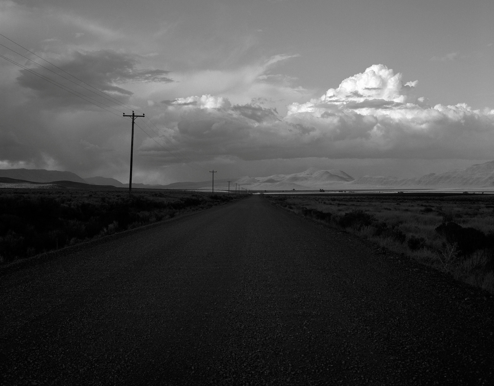 Along a Road, Eastern Oregon | by austin granger