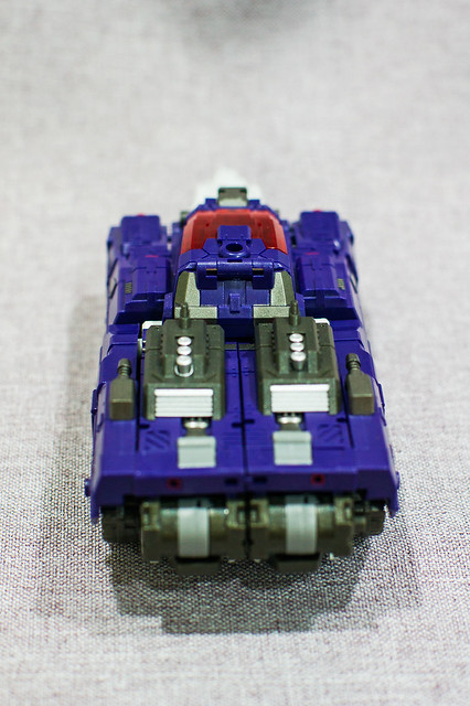 Hypnos Vehicle Mode Back