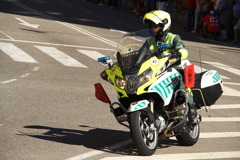 Foro policia ver tema guardia civil de tr fico - Guardia civil trafico zaragoza ...