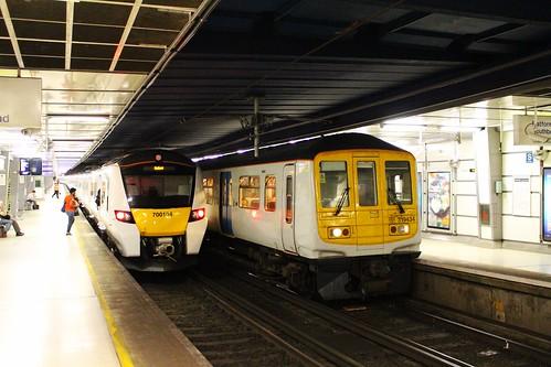 Desiro City Thameslink