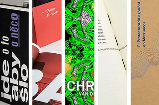 Books received #22 (EDA special)