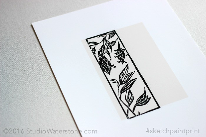 Sketch.Paint.Print. #3