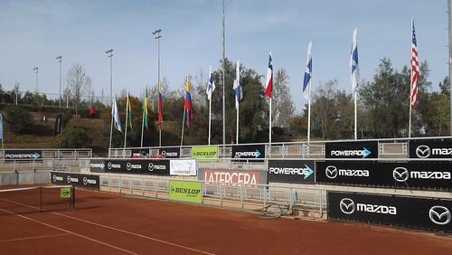 XXI Torneo Internacional Junior Universidad Católica