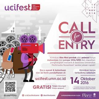ucifest 2016