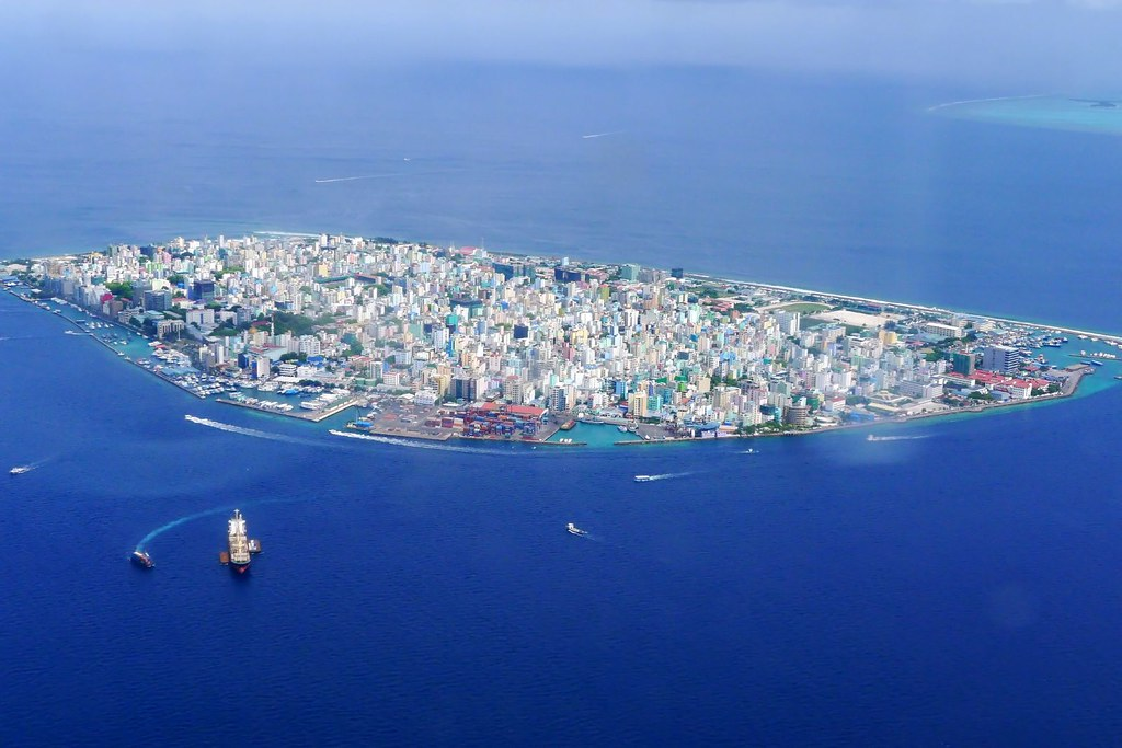 8 Most Densely Populated Islands in the World
