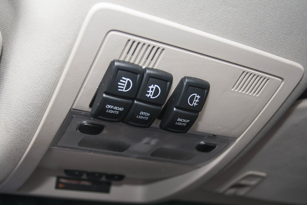 Question - Aux Switch | Chevy Truck Forum | GMC Truck ...