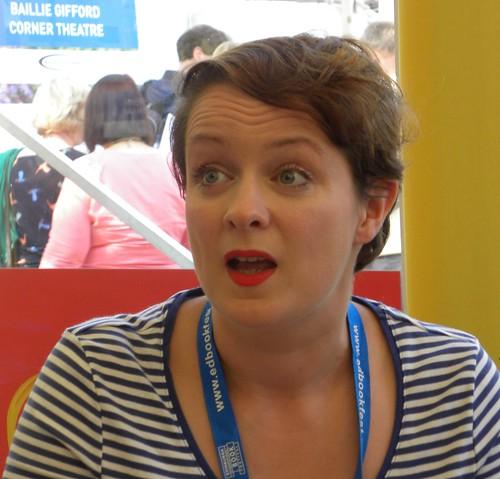Faye Hanson