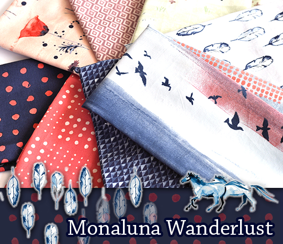 Monaluna Wanderlust Collection