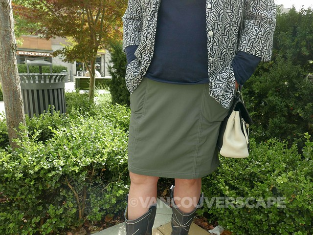 Royal Robbins Jammer skirt