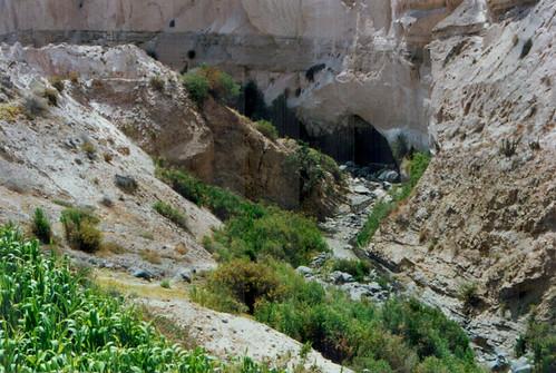 Catarata de Capua