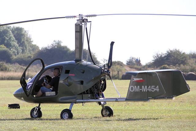 OM-M454