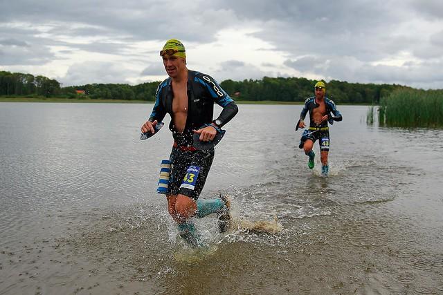 Västerås Swimrun 2016