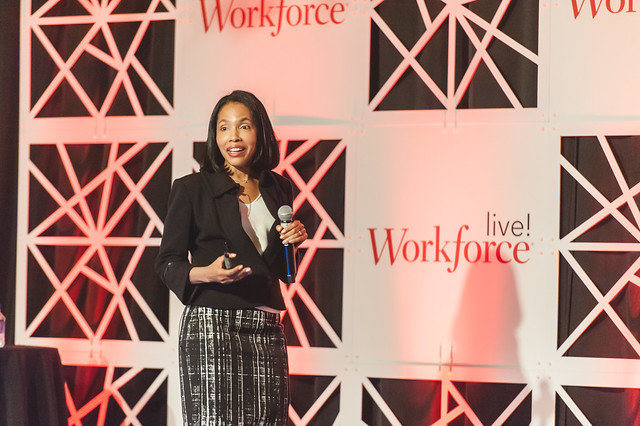 2016 Workforce Live - Chicago