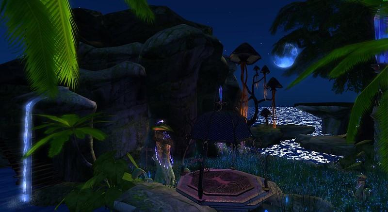 Kara Trapdoor Neverland