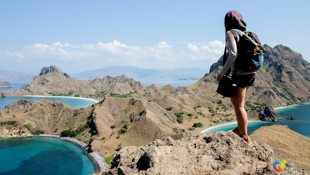 KOMODO NATIONAL PARK: On Dragons, Terrific Treks & Pink Beach!