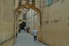 Jaipur - Amber Fort alleys